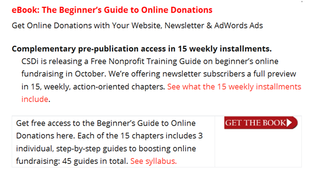 Get the Book to learn Email List Building.