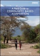 The cover for the Field Guide to Community Based Adaptation.